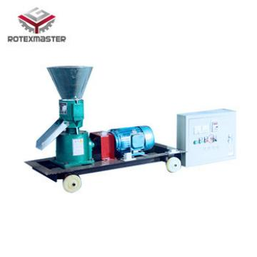 mini home use production small feed pellet mill / animal feed pellet production machinery