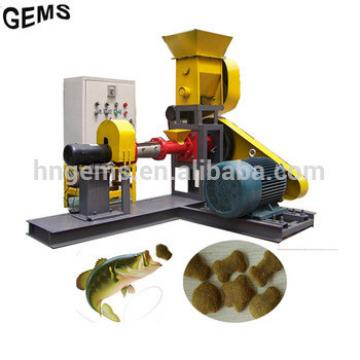 500kg/h animal feed processing machinery