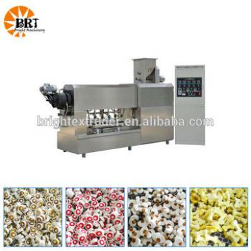 Kibble Pet Dog Chew Treats Twist Stick Food manufacturing Extrusion Machine dog treats Production Line