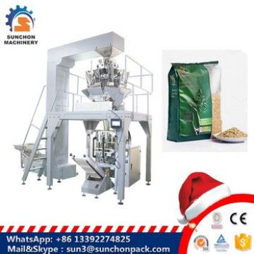 Full Automatic Breakfast Cereal Packing Machine