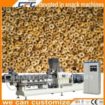 Golden Supplier Cornflakes Machine Manufacturer