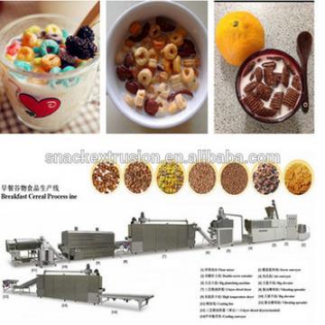 breakfast ceral machine