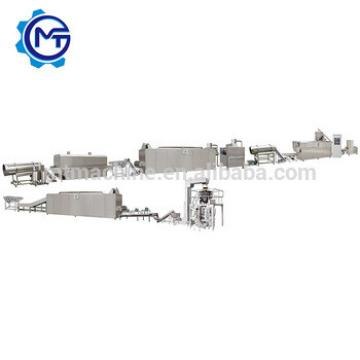 Hot sale automatic breakfast cereals making machine