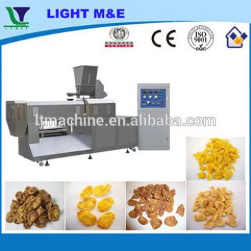 Machine To Make Corn Flakes