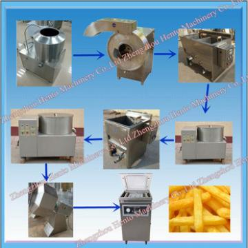 Potato Crisp Making Machine for Sell