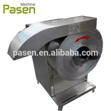 high capacity french potato chips crisp making machine