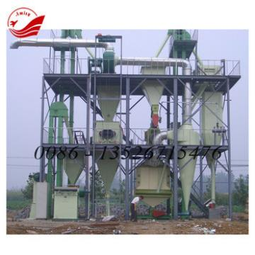 Animal feed pellet machine production line/chicken feed making machine/poultry feed pelletizer for sale