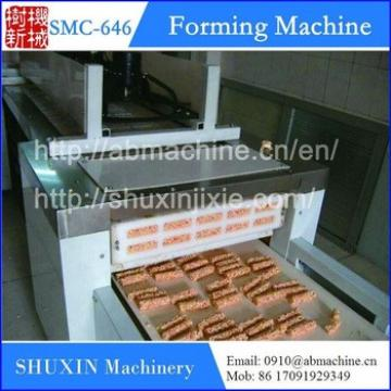 New condition cereals bar making machine with CE CO certificate