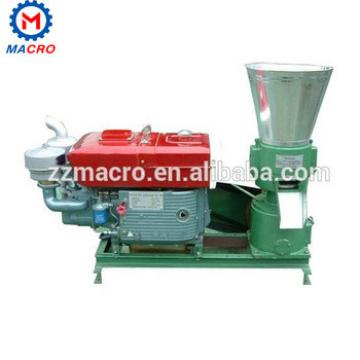 Trade Assurance Hot Sale Cow Goat Sheep Cow Chicken Cattle Feed Making Machine Animal Feed Pellet Machine
