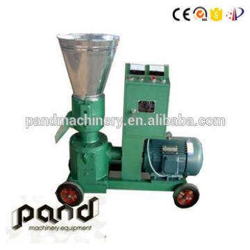 Best quality promotional pelletizer machine for animal feeds