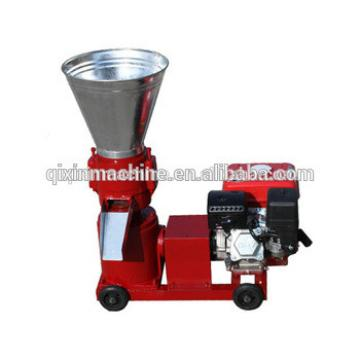 Great animal feed pellet machine/cattle feed making machine