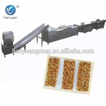 Cereal Candy Bar Production Line