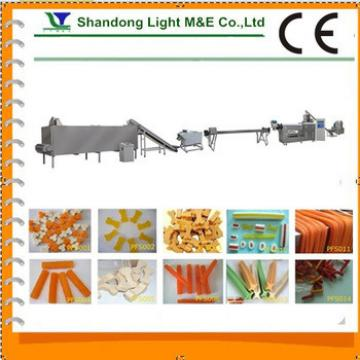 Large Capacity Shandong Light Automatic Pet Dog Food Production Line