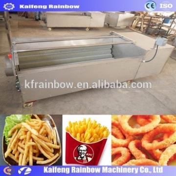 Fresh Potato Chips slicing Machine Production Line/Potato Chips Making Machine Price/Automatc Potato Chips