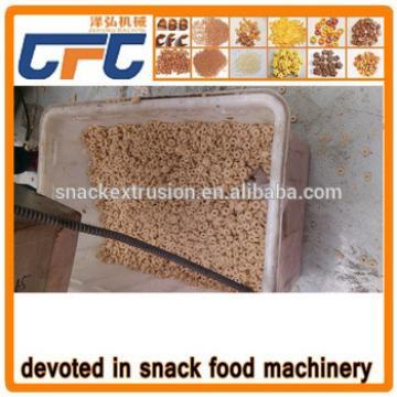 Golden Supplier Weetabix Corn Flakes Machine