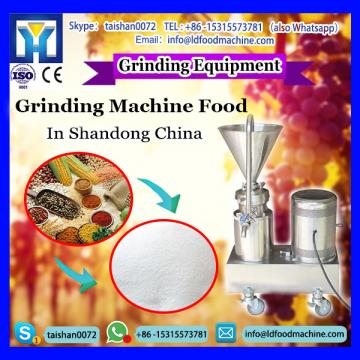 Puffed Food Grinding/pulverizer Machine With Dust Remove System