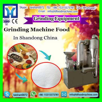 B30 Puffed Food Grinding Machine / Pulverizer Machine with Dust Remove Syetem