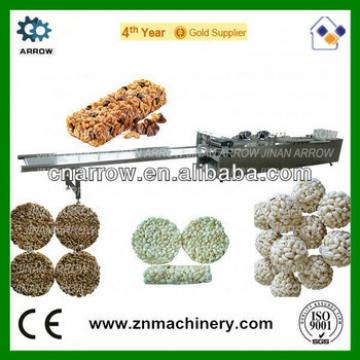 Good Chewy Nutrition Caramel Fruit Grain Food Energy Bar Maker