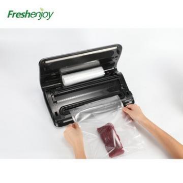 Home use manual CE hermetic heat sealing machine,sealer vacuum machine for vacuum food storage,granola bar packaging machine