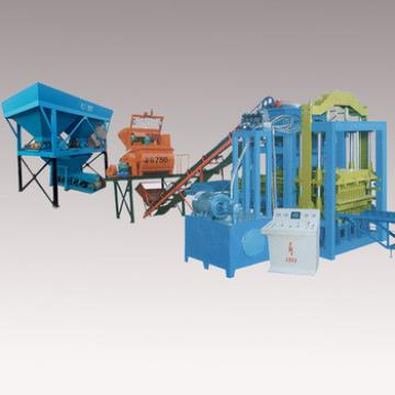 strict quality supervision easy-maintance chinese two-stage fly ash block machine price