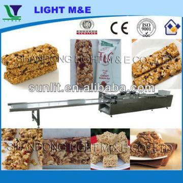 Hot Sale Nutritional Chewy Chocolate Peanut Energy Bar Machine