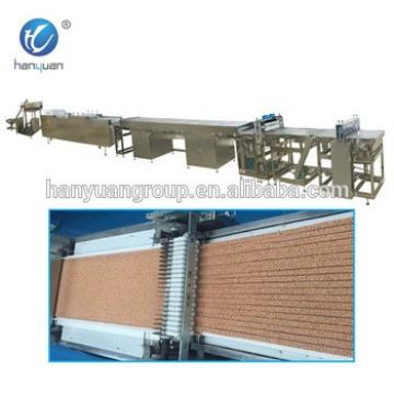 Snack Food Bar Making Machine