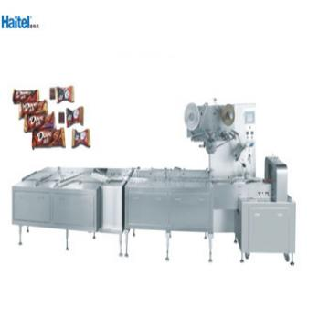 HTL1000-1 Automatic granola energy bar packaging machine