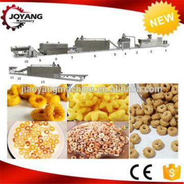 2017 New condition automatic breakfast cereals corn flake machine