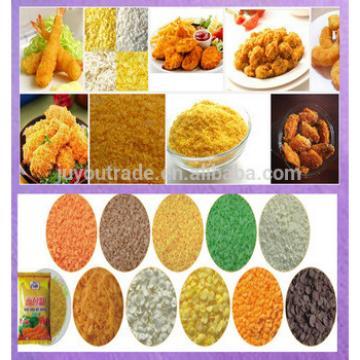 Most popular !!! full automatic high quality bread crumb machine halal breadcrumbs processing machine