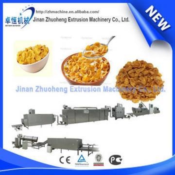 china wholesale market Corn Flakes Food with Food Machine