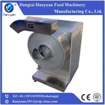 hanyuan stainless steel fresh potato chips making machine