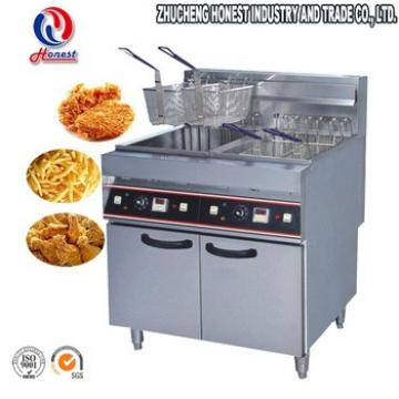 Manual Small Scale Potato Chips Making Machine