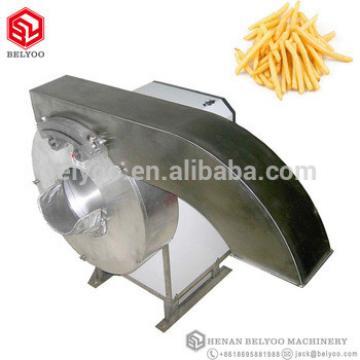 Frozen french fries maker plant/french fries machine/potato chips making machine