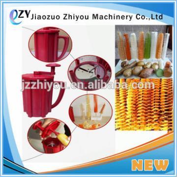 China Manufacturer Supplier Snack Food Machinery Potato Tower Machine Crisp Maker Snack Machine(whatsapp:0086 15039114052)
