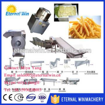 Stainless steel Potato peeler potato peeling machine potato chips making machine