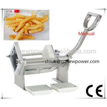 Commerical potato chips making machine/potato chips making machine for sale/potato cutter
