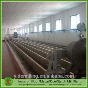 alibaba china small scale potato chips making machines price