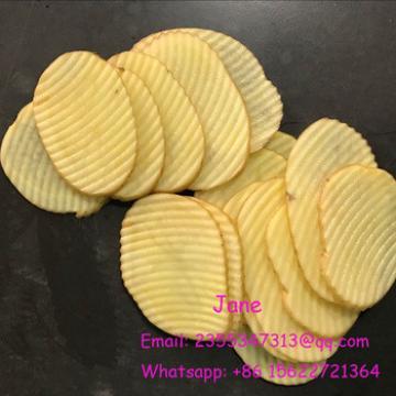 Potato Chips Making Machine, French Fries Making Machine, Multifunction Potato Cutter