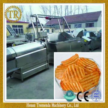 potato chips making machine price