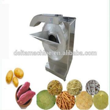 Fully automatic potato chip machine,natural potato chips making machine,fresh potato chips production line