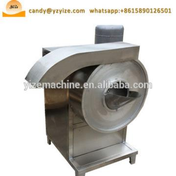 commercial potato chips cutter slicing machine price to make potato chip