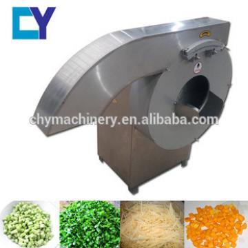 Cassava Slicing Cutting Machine / Plantain Chips Cutting Machine / Potato Chips Cutting Machine