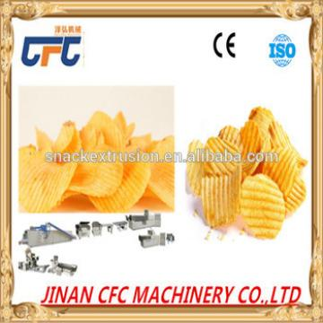 Slicing sweet potato/potato/yam/cassava chipping making machine