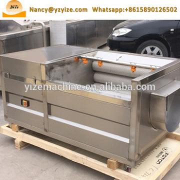 semi automatic potato chips production line potato chips slicing machine crisp making machine