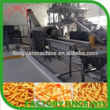 french fries machine for factory