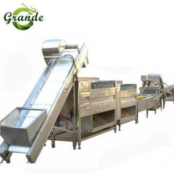 Good Value Automatic Small Scale Potato Chips Making Machine/Chips Fryer Machine
