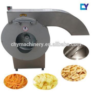 Industrial potato cutting machine / potato chips cutter / potato cutter for sale