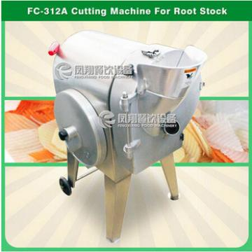 Cheapest! Potato Chips Cutting Machine, French Fries Cutting Machine, Chips Making Machine