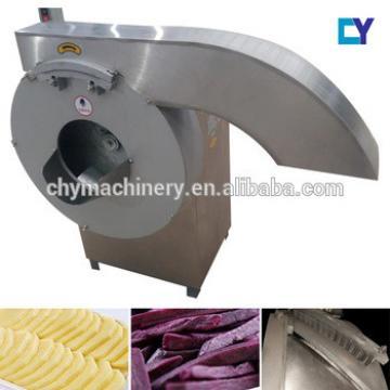Plantain Chips Cutting Machine / Banana Chips Cutting Machine / Cassava Slicing Cutting Machine