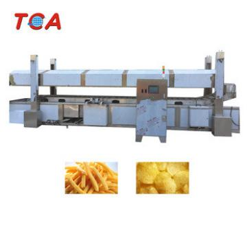 chips production line potato chips making machine price
